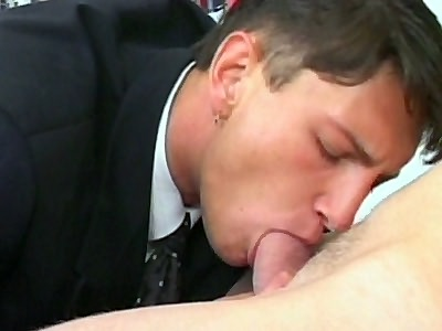 cock juice Gagged Gay Hotties